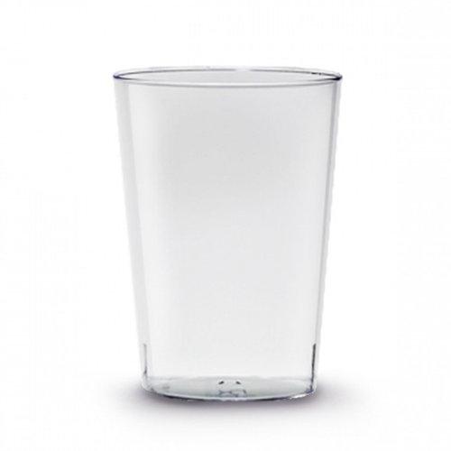 Copo de Prova 120ml (Cristal) PS 100 Unidades