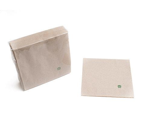 Guardanapos Papel 2 capas 40x40cm ECO - manga 50 unidades