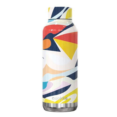 Garrafa em Inox Abstracta 510ml - 1 unidade